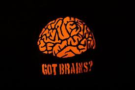 Attracted to Brains – Feeling Like a Zombie?